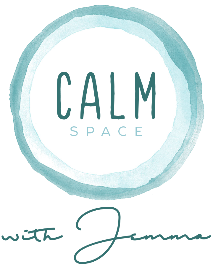 Calm Space With Jemma